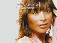 Cover Astrid [Astrid Roelants] - However